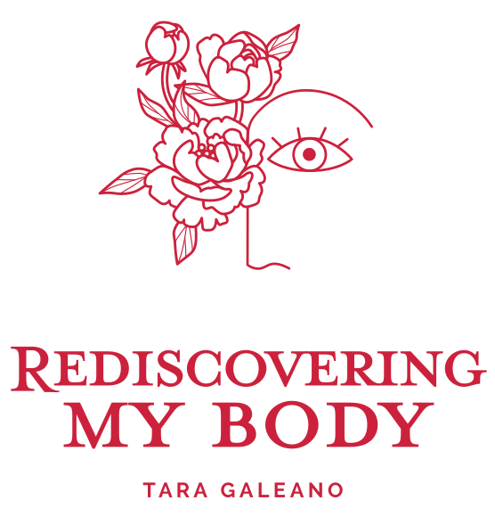 Rediscovering My Body